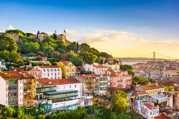 Visit Portugal with holidays from Collette