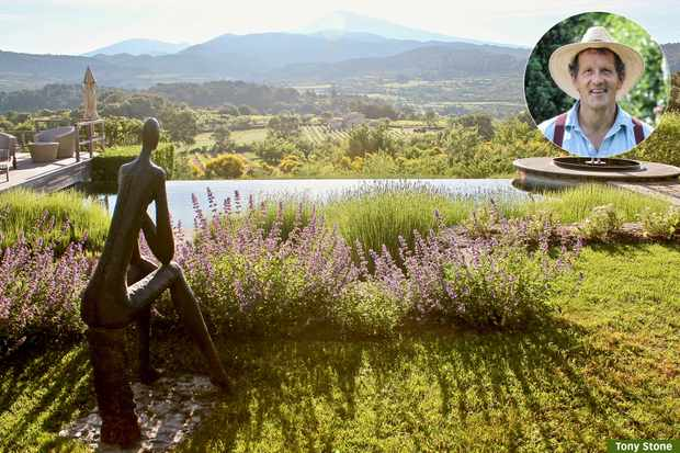 La Jeg - Meet Monty in Provence holiday