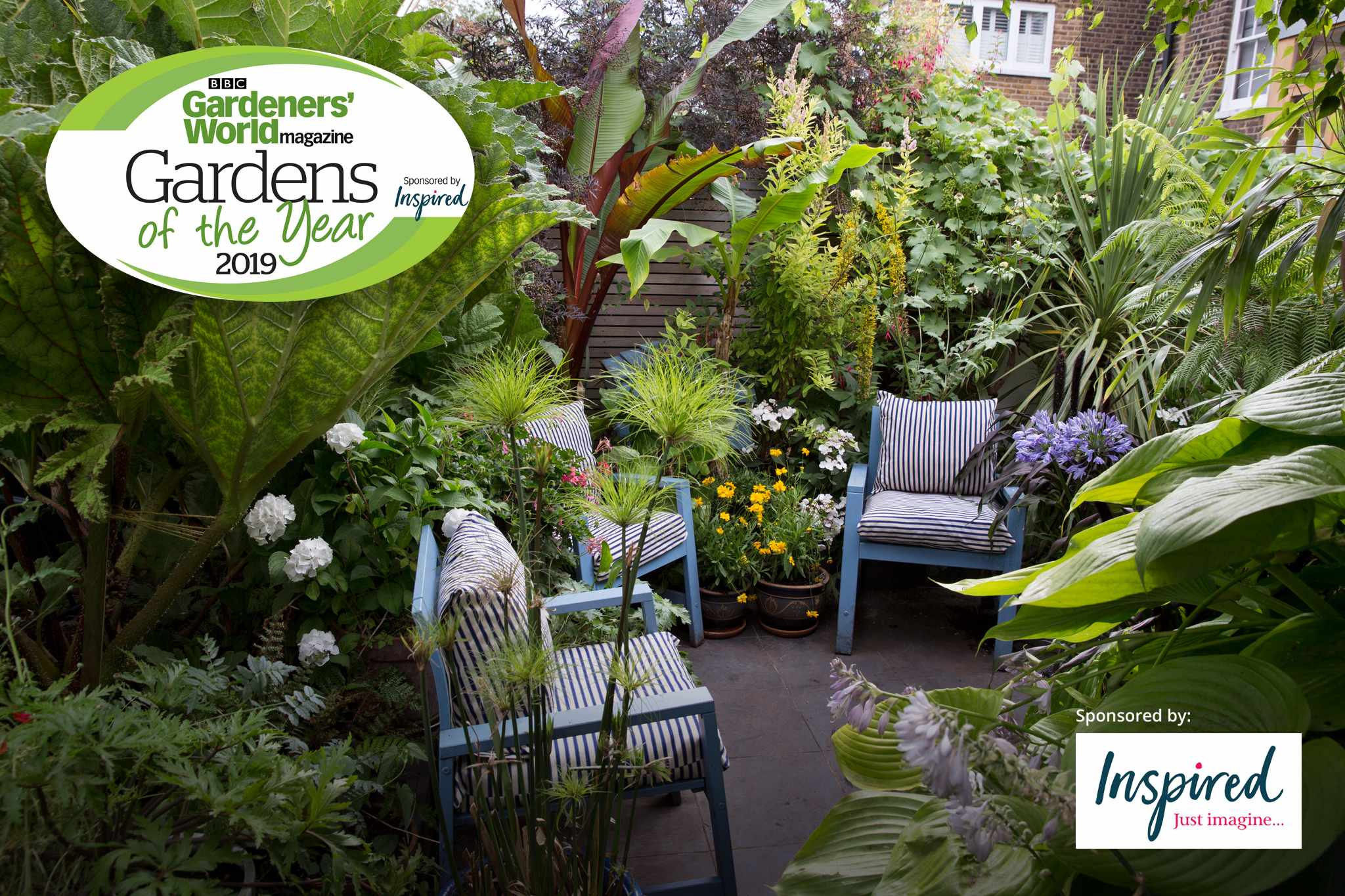 Gardens of the Year 2019 Competition