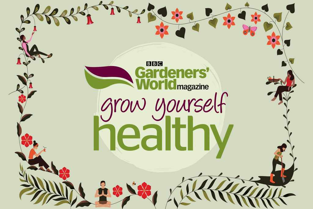 Grow Yourself Healthy