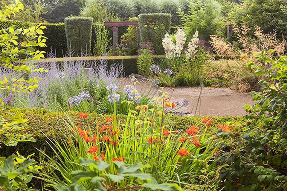 Elsham Hall Gardens & Country Park
