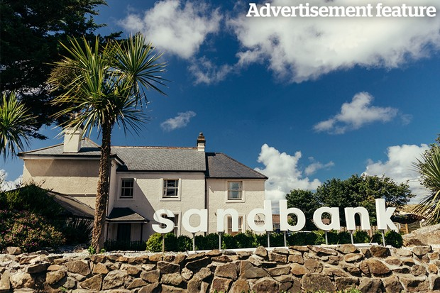 Win a holiday with Sandbank Holidays in Cornwall