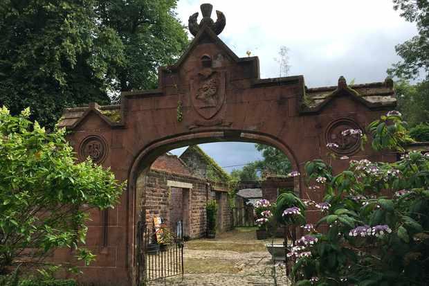 Ascog Hall Garden & Fernery