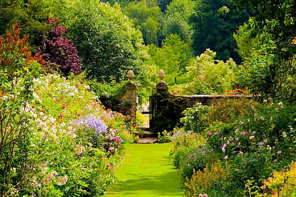 Cerney Gardens