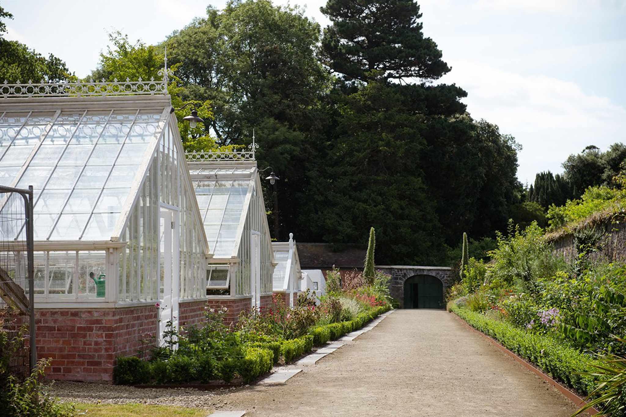 Fota House, Arboretum & Gardens