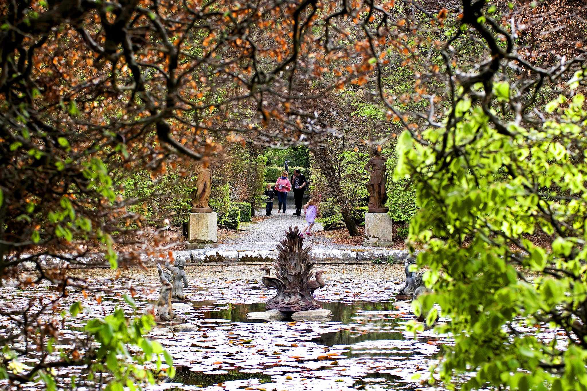 Killruddery House & Gardens