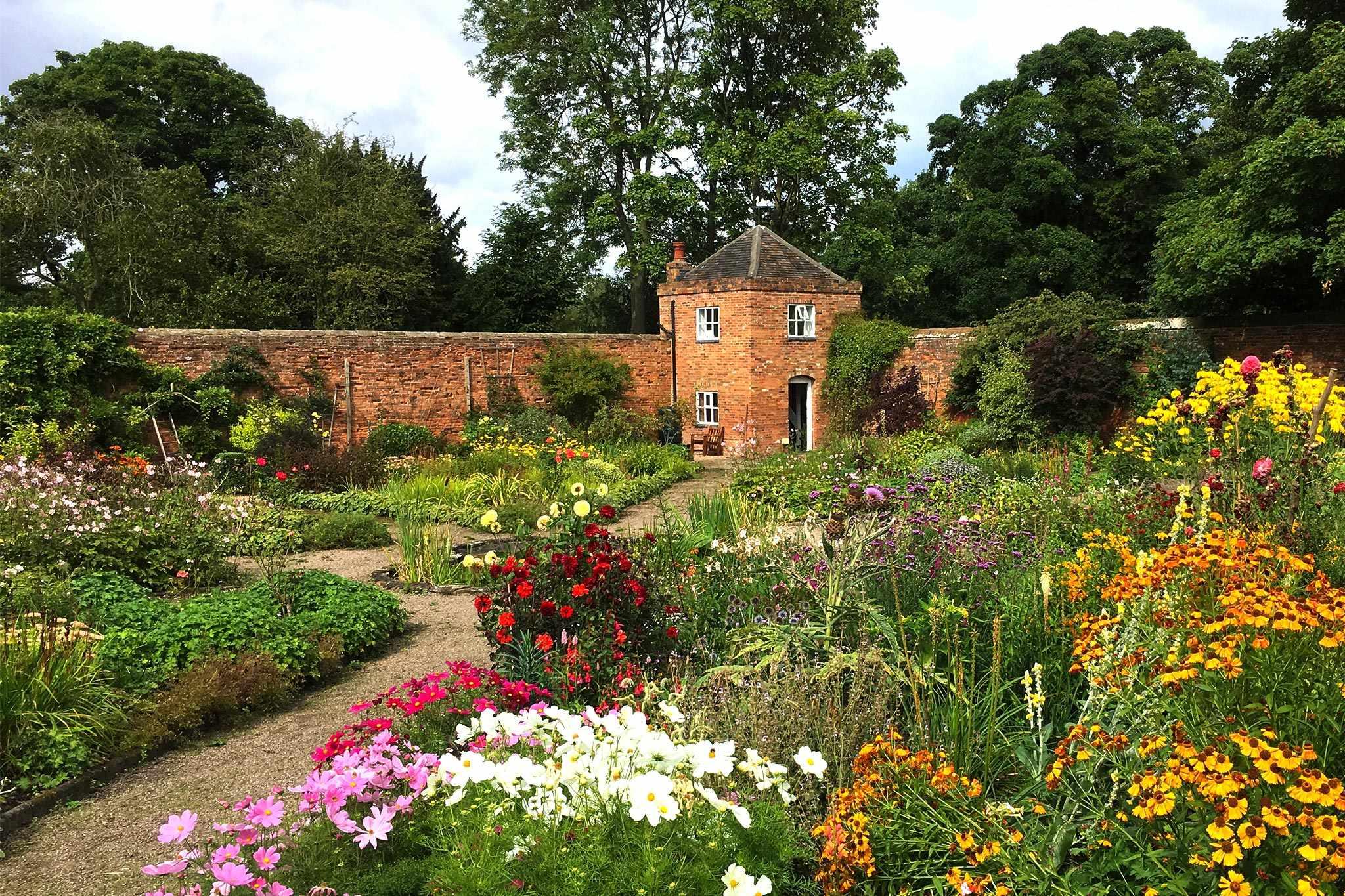 Middleton Hall Gardens