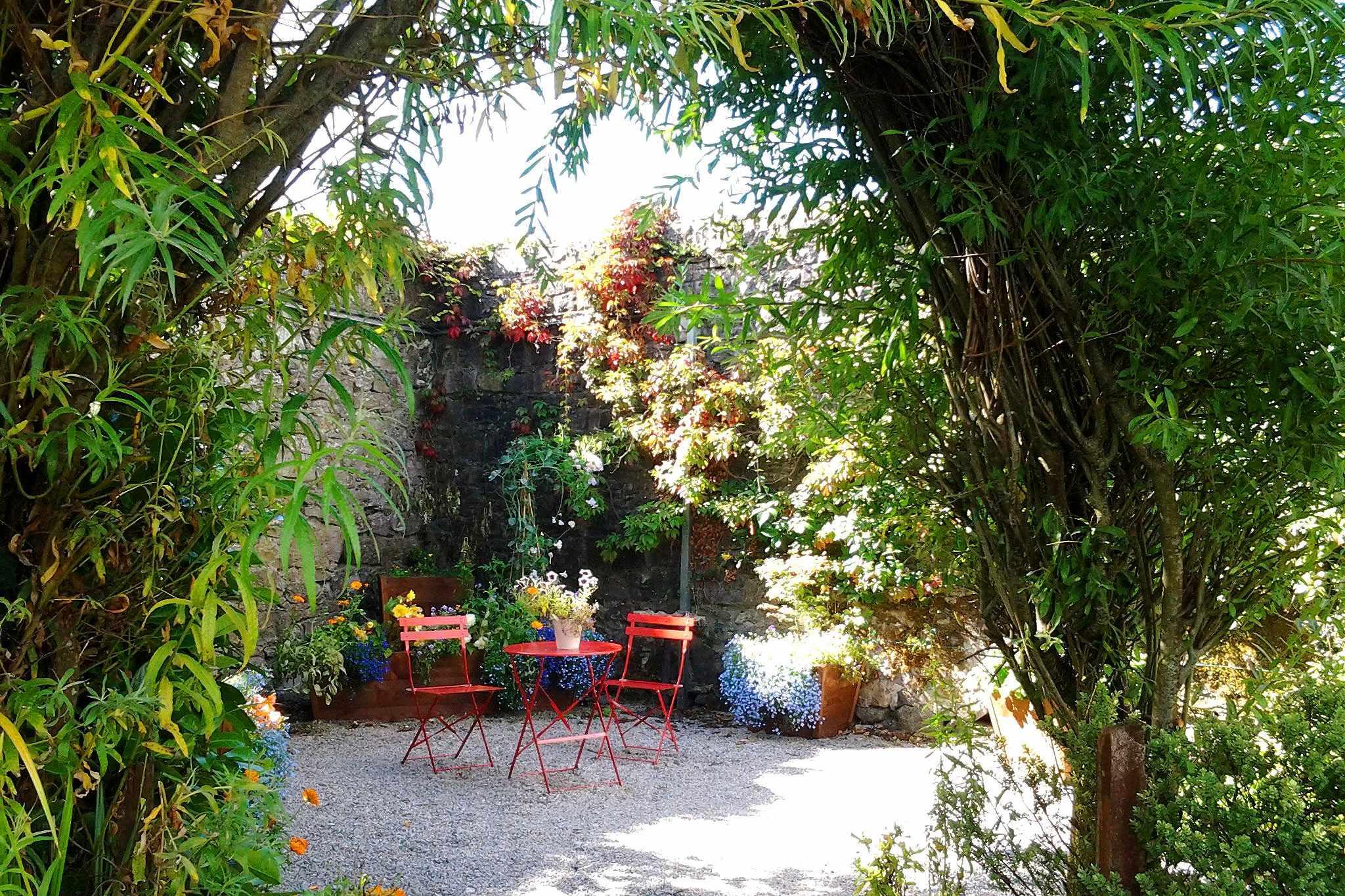 Portumna Castle, Gardens and Tea Rooms