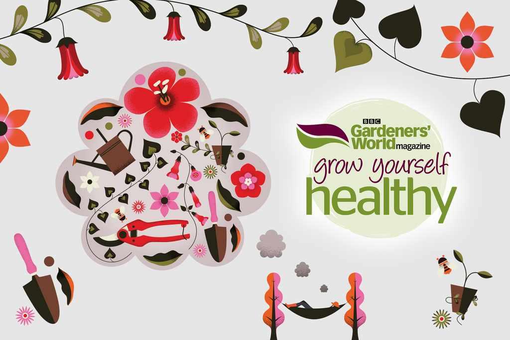 Grow Yourself Healthy May 2019