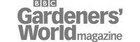 BBC Gardeners' World Magazine logo