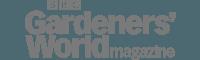 BBC Gardeners' World Magazine logo