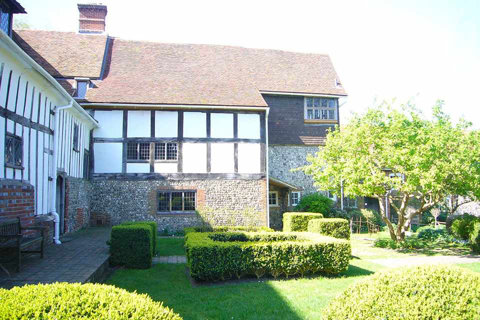 Anne of Cleves House, Museum & Garden