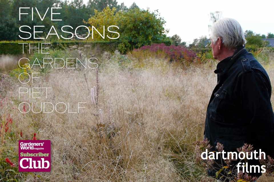 Five Seasons: The Gardens of Piet Oudolf