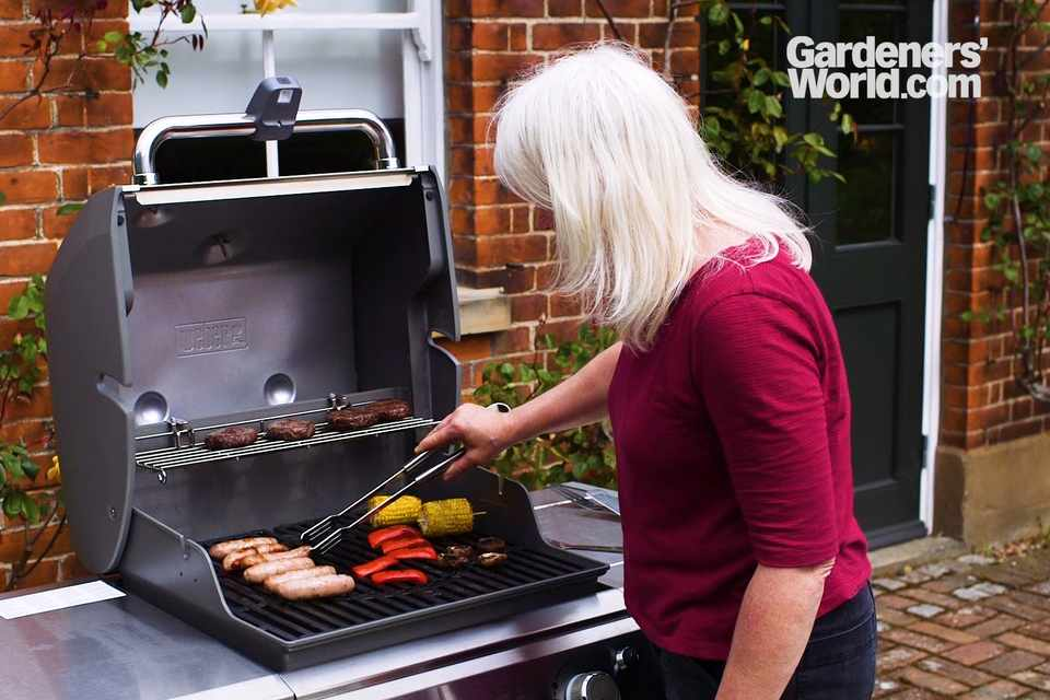 Barbecues - Buyer's Guide video