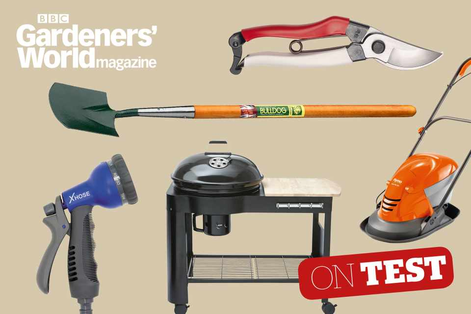 Affiliate links on BBC Gardeners' World Magazine product reviews