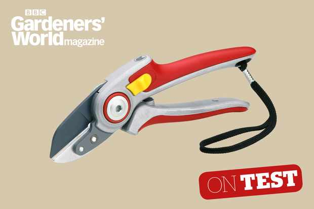 Wolf Garten RS5000 Professional Anvil Secateurs