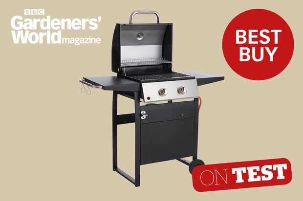 Wilko 2 burner gas barbecue review