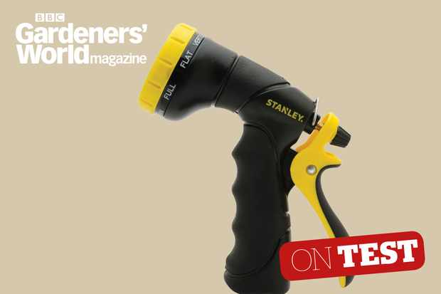 Stanley Accuscape ProSeries Heavy Duty Spray Nozzle