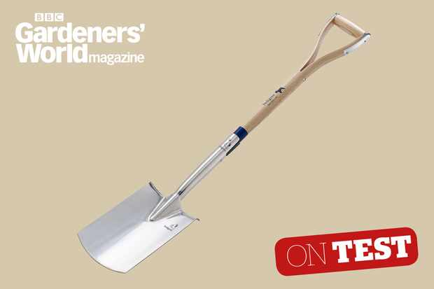 Pedigree Stainless Steel Digging spade review