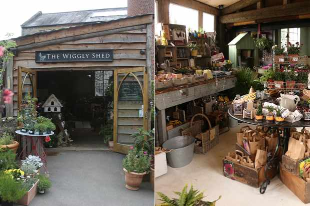 Save 10% on plants, bulbs and seeds at Kilver Court