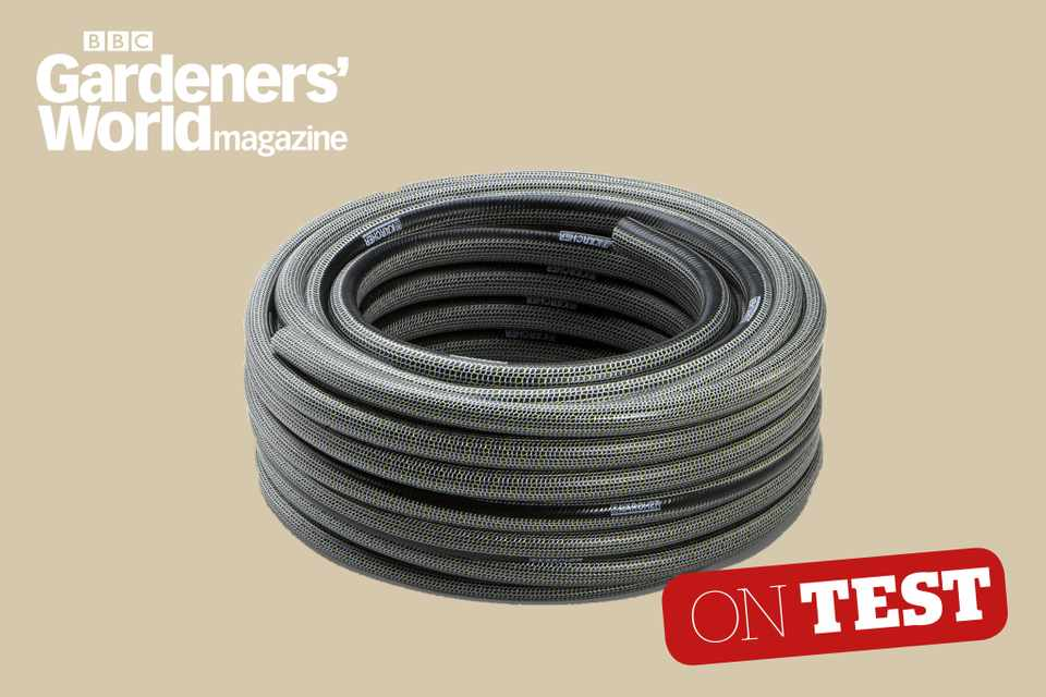 Karcher Primoflex Premium hose review - BBC Gardeners' World Magazine