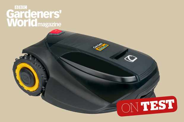 Cub Cadet XR2 Enduro Series 1000 robotic mower