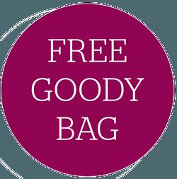 Free goody bag