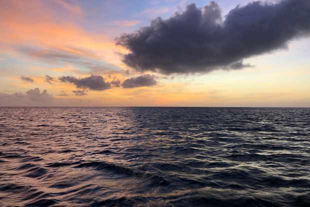 Sailing with Savvy's, Grenada