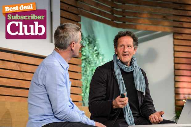 Subscribers save on Gardeners' World Live 2020 tickets