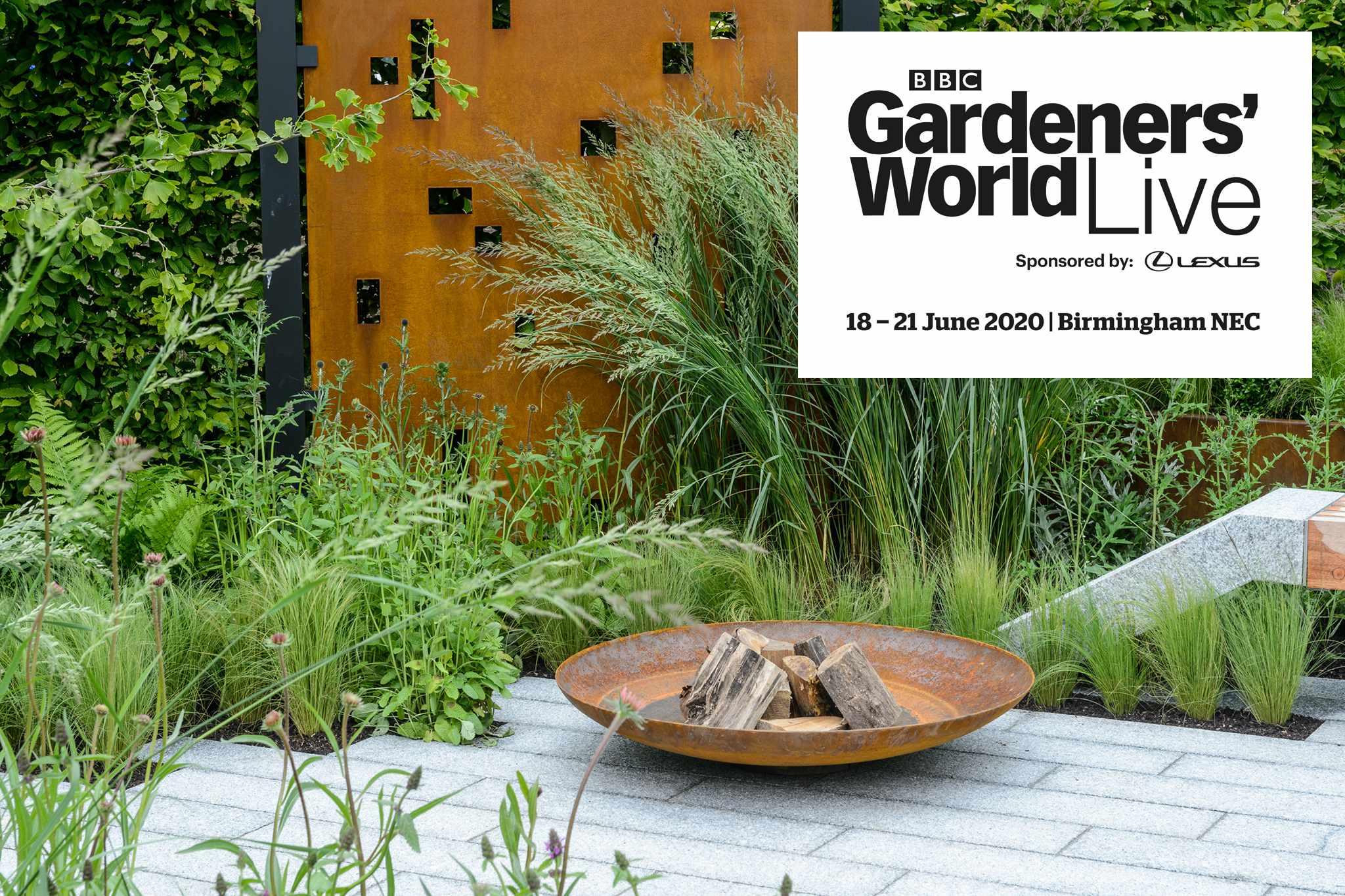 BBC Gardeners' World LIve 2020