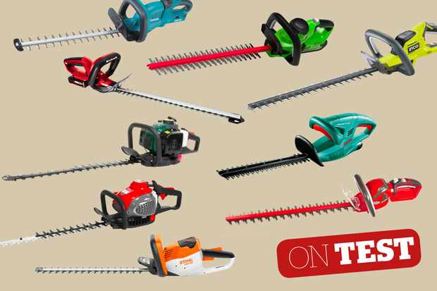 10 of the best hedge trimmers - recommended by BBC Gardeners' World Magazine