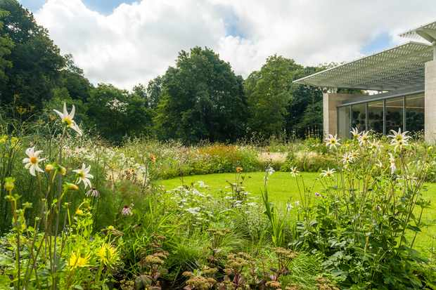 Gardens at Voorlinden