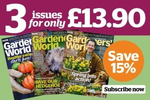 3 issues for £13.90