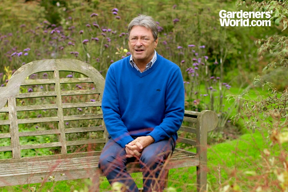 Is Monty Don Leaving Gardeners World 2019