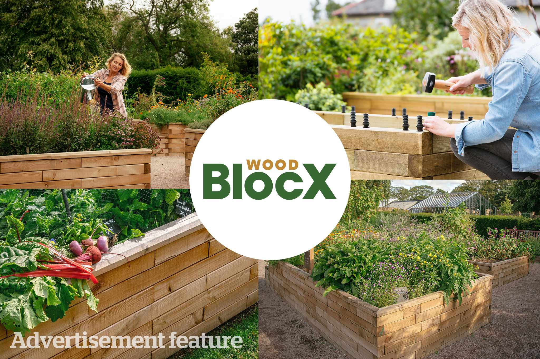 Win a £500 voucher to spend at WoodBlocX