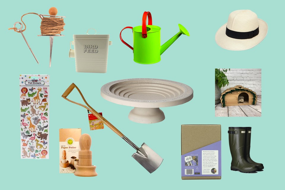 Gift Ideas For Gardeners, What To Get Someone Who Loves Gardening