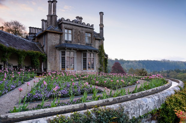 Win a luxury stay for two people at Hotel Endsleigh
