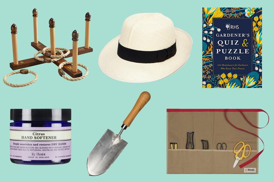25 Best Fathers Day Gardening Gifts Bbc Gardeners World Magazine