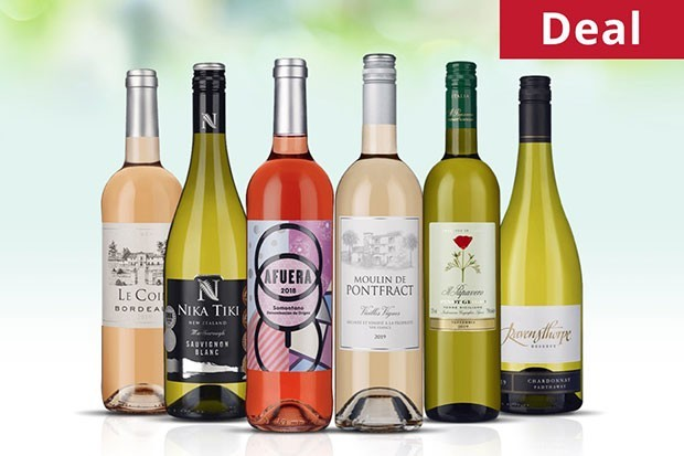 Laithwaite's wine deal