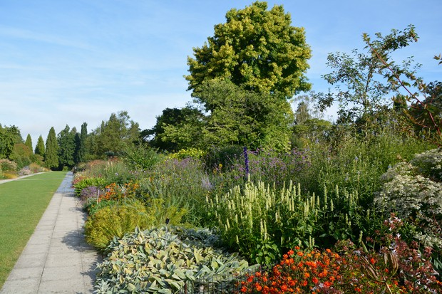 2-for-1 gardens - Sir Harold Hillier Gardens