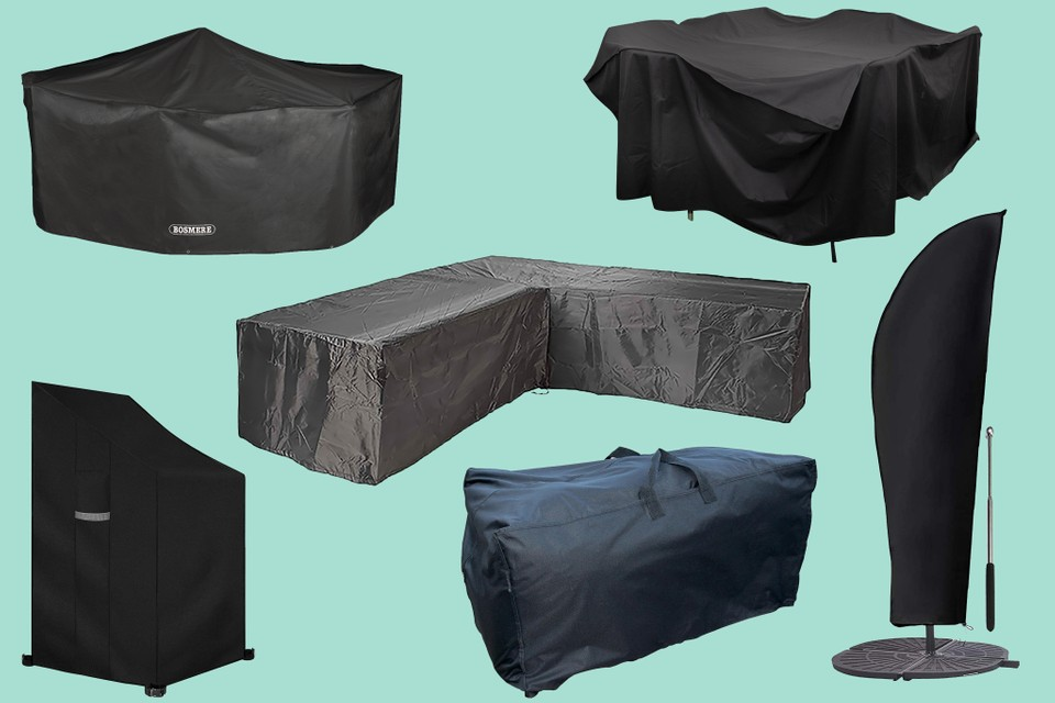 10 Best Outdoor Furniture Covers For, Best Patio Furniture Covers Uk