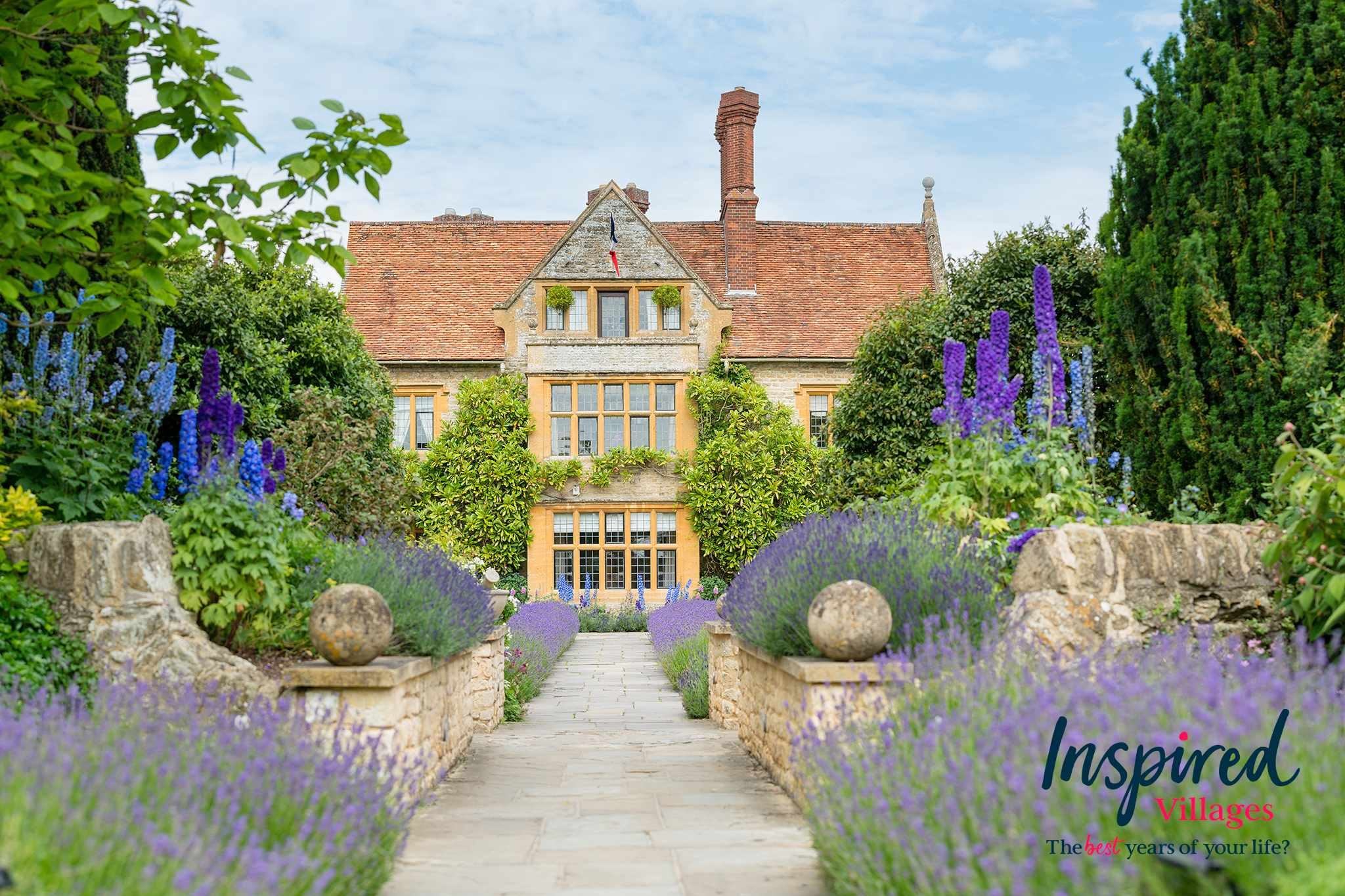 Win a luxury one-night stay at Le Manoir