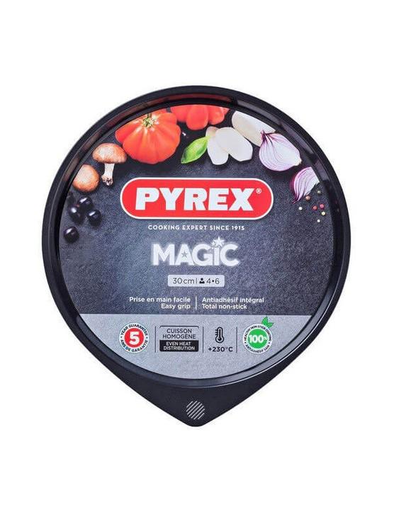 Pyrex Magic Pizza Pan