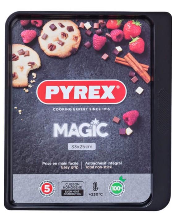 Pyrex Magic Rectangular Baking Tray