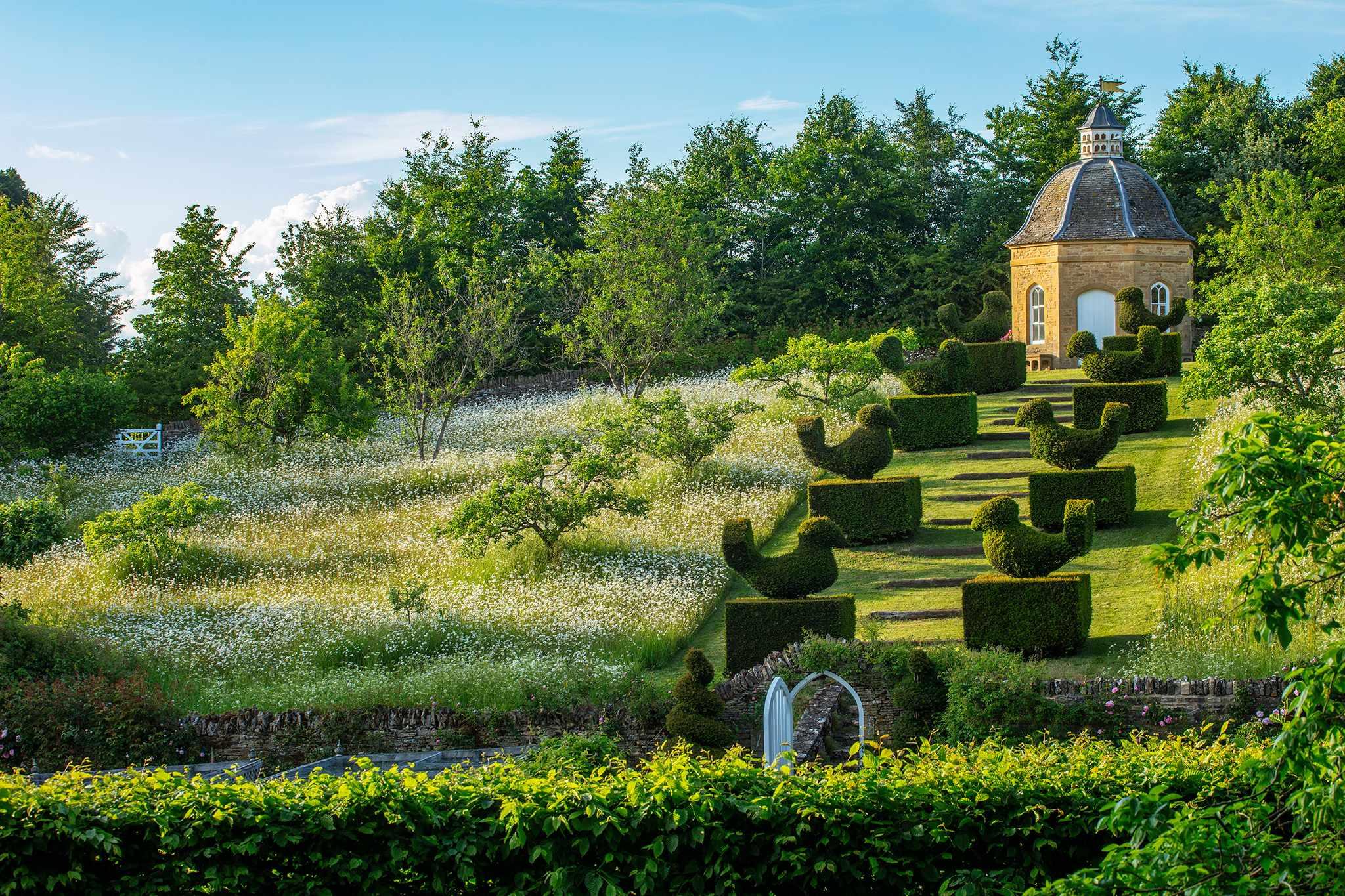 Rockcliffe Gardens
