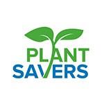 PlantSavers logo