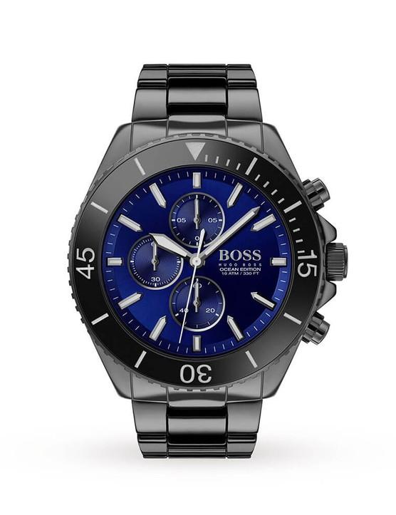 Hugo Boss Ocean Edition Rare Men's Watch HB1513743