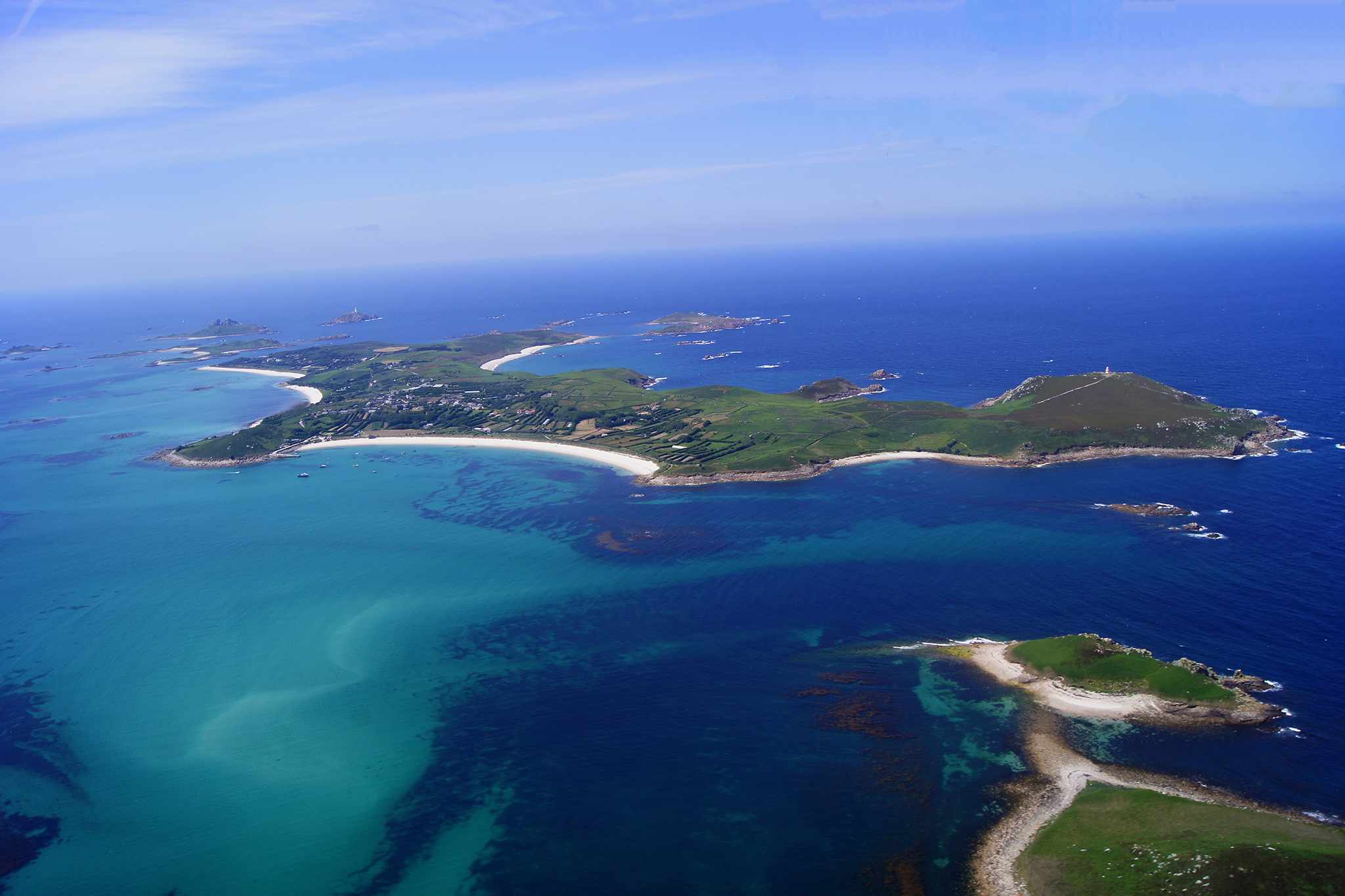 Connoisseur Travel - Isles of Scilly