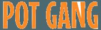 Pot Gang logo
