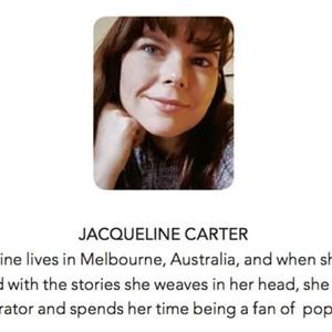 Jacqueline Carter flash fiction short story